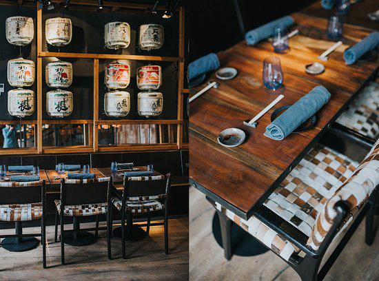 Restoranas Bizarre Vilniuje. Nuotrauka/Gediminas Gražys