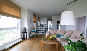 Svarbu susikurti tokius namus, kuriuose jaustumeisi taip, lyg būtum atvykęs atostogų