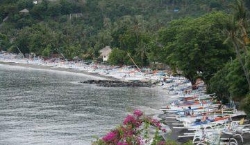 Klaipėdietės rojumi tapo Balio sala